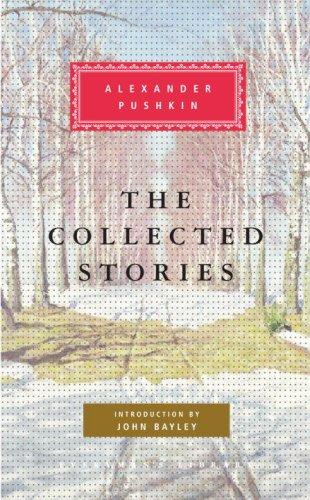 Alexander Pushkin: The Collected Stories, Alexander Pushkin