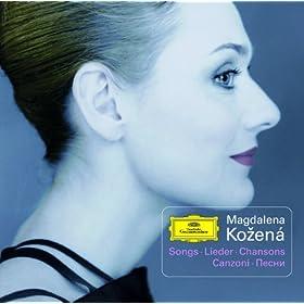 Ravel: Chansons mad�casses - 2. Andante: Aoua! Aoua!