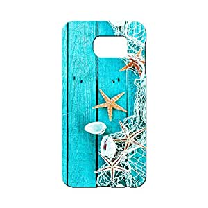 G-STAR Designer 3D Printed Back case cover for Samsung Galaxy S6 Edge Plus - G2436