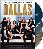 Dallas:  Season 3 (DVD)
