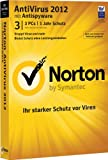 Norton AntiVirus 2012 - 3