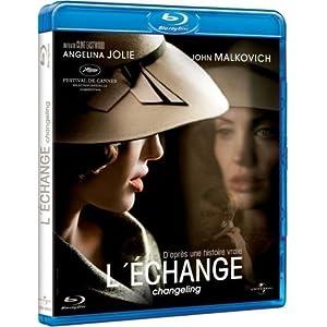 L'Échange [Blu-ray]