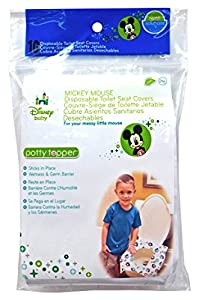 Neat Solutions Disney Potty Topper, Mickey Mouse