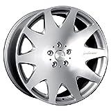 MRR HR3 Silver (20x8.5/20x9.5) +35/+40 (5x114.3)
