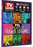 TV Guide Spotlight: TV's Greatest Game Shows