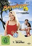 Baywatch - Die komplette 7. Staffel (6 DVDs) [Import allemand]