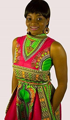 Esty-Ankara-Midi-Sleeveless-Dress-With-Two-Pockets-Size-XSS-M-L-XL-XXL