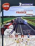 Atlas France 2015 PRO de la route Mic...