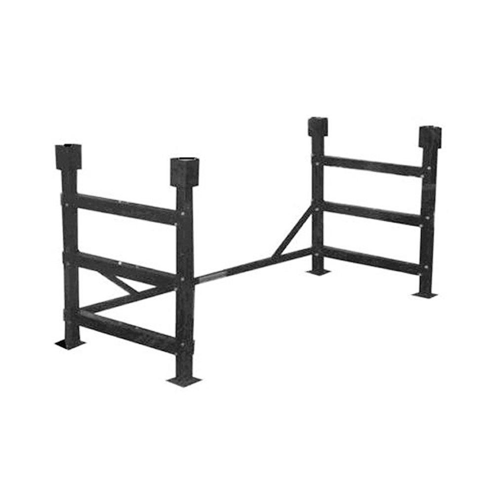 versonel metal platform loft conversion kit for twin full size bed steel frame dorm amazonin home kitchen - Loft Twin Bed Frame