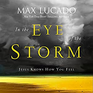 In the Eye of the Storm Audiobook