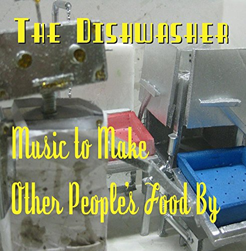 The Dishwasher front-322657