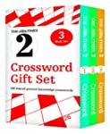 The Times T2 Crossword Gift Set (Time...
