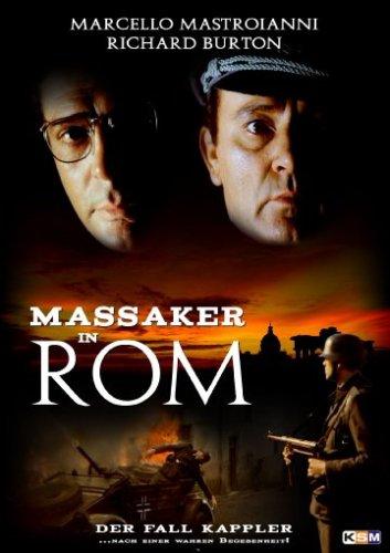 Massaker in Rom