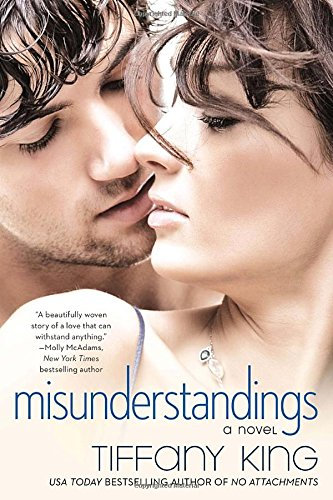 Misunderstandings (A Woodfalls Girls Novel)