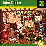 Santa's Good Book 500 pc