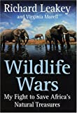 img - for Wildlife Wars book / textbook / text book