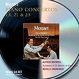 Mozart: Piano Concerto No.21 in C, K.467 - 3. Allegro vivace assai