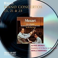 Mozart: Piano Concerto No.21 in C, K.467 - 1. Allegro