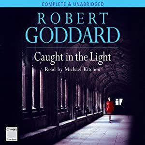 Caught in the Light | [Robert Goddard]