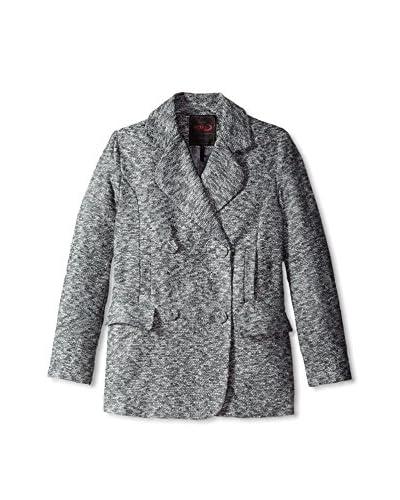 Yoki Women's Boyfriend Jacket