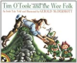Tim OToole and the Wee Folk (Picture Puffins)