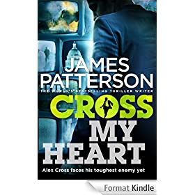 Cross My Heart: (Alex Cross 21)