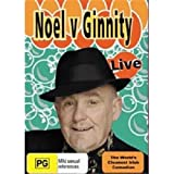Noel v Ginnity Live DVD (All Regions)