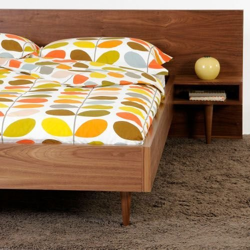 Orla Kiely Superking Duvet Cover Multi Stem