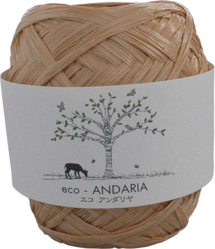 Hamanaka eco Anne dahlia set of 5 COL.23 (japan import)