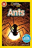 img - for National Geographic Readers: Ants book / textbook / text book