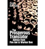 img - for [ [ [ The Prosperous Translator [ THE PROSPEROUS TRANSLATOR ] By Durban, Chris ( Author )Sep-28-2010 Paperback book / textbook / text book