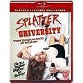 Splatter University [Blu-ray]