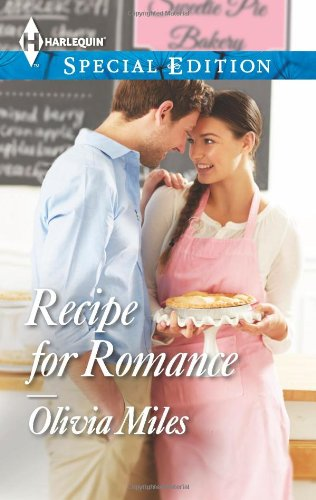 Image of Recipe for Romance (Harlequin Special Edition)