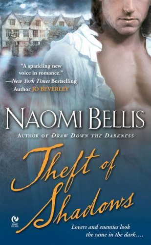 Image of Theft of Shadows (Signet Eclipse)