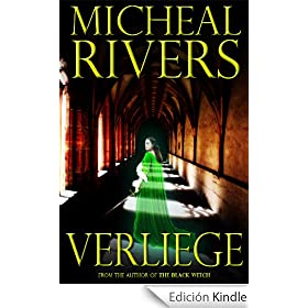 Verliege (A Supernatural Political Thriller)