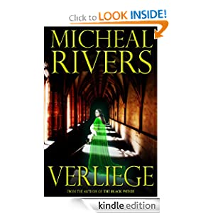 Verliege (A Supernatural Thriller)