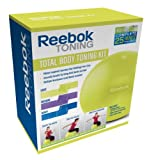 Reebok Total Body Toning Kit with DVD
