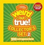 Weird but True! Collector's Set 2 (Bo...