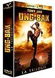 Image de Coffret trilogie Ong Bak [Blu-ray]