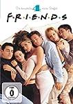 Friends - Die komplette Staffel 04 [4...