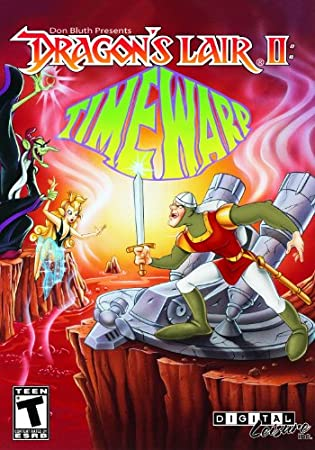 Dragon's Lair II: Time Warp [Download]