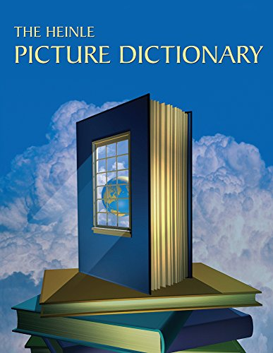 The Heinle Picture Dictionary (Monolingual English Edition)