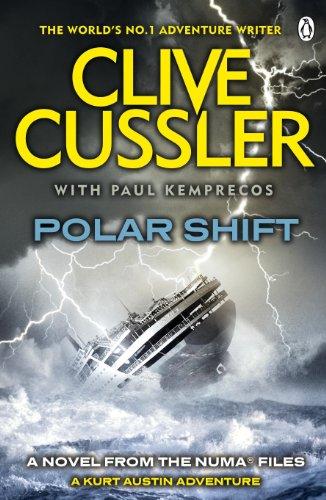 Polar Shift: NUMA Files #6 (The NUMA Files)