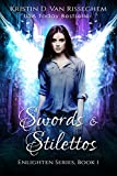 Swords & Stilettos (Enlighten Series Book 1)