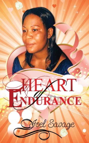 Book: Heart of Endurance by Joel Savage
