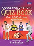 To be Confirmed A Question of Sport Quiz Book