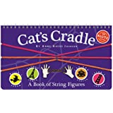 Cat's Cradle: A Book of String Figures (Klutz)