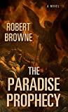 The Paradise Prophecy (Thorndike Press Large Print Thriller)