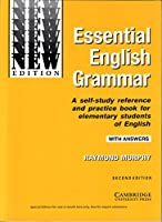 Essential English Grammar with Answers