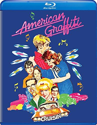 American Graffiti (Pop Art) [Blu-ray]